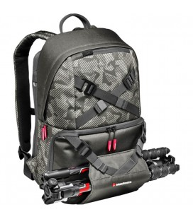 MANFROTTO NOREG BACKPACK-30 MOCHILA GRIS