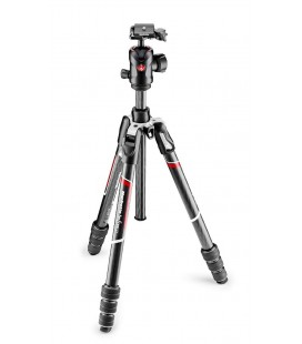 MANFROTTO BEFREE GT CARBON TRIPOD WITH BALL JOINT