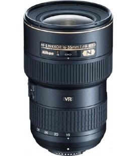 NIKON AFS 16-35mm f/4G ED VR VR