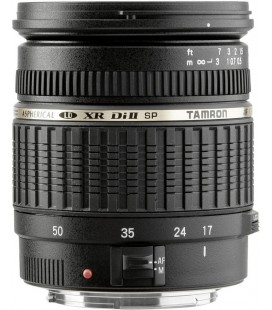 TAMRON SP AF 17-50mm f2.8 XR Di II LD IF CANON
