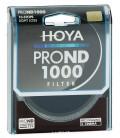 HOYA PRO ND1000 49MM FILTRO