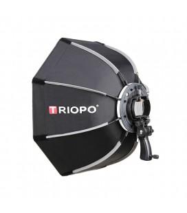 TRIOPO 55CMS FINESTRA SOFTBOX SPEEDLIGHT FINESTRA 55CMS
