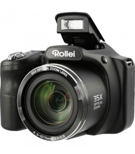 ROLLEI POWERFLEX 350 WIFI-FULLHD CAMARA BRIDGE