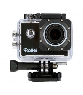 ROLLEI ACTION CAM 540 BLACK 4K 140º 40M WIFI