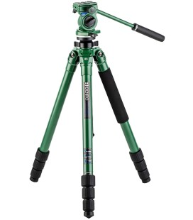 BENRO WILD 2 TREPPIEDE BIRDWATCHING CON TAG BWH4 ( TWD28AB)