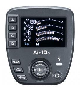 TRASMETTITORE NISSIN AIR10S TRASMETTITORE PRO RF TTL MICRO 4/3