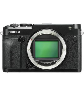 FUJIFILM GFX 50R + 500€ PLAN RENEW FOR YOUR OLD CAMERA