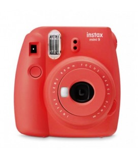 FUJIFILM INSTAX MINI 9 RED POPPY