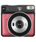 FUJIFILM INSTAX SQUARE SQ6 Rubby Red