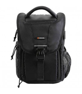 VANGUARD BIIN II 37 Schulter-Back-Black