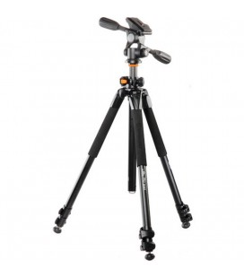 VANGUARD High PRO 263AP + PH32 testa a 3 vie