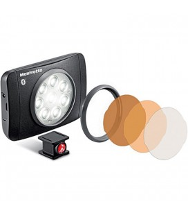 MANFROTTO LUMIMUSE 8 LED mit BLUETOOTH