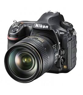NIKON D850 + 24-120 MM F/4 AF-S VR G ED ED