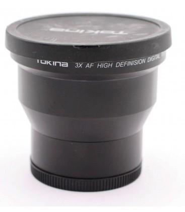 REAR LENS CAP COVER TAPPO RETRO OBIETTIVO EOS Canon EF-S 55-250mm f//4-5.6 IS II