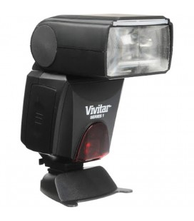 VIVITAR FLASH SPEEDLITE DF-283 PARA CANON