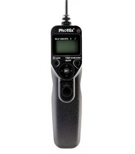 TÉLÉCOMMANDE PHOTTIX TR-90 C6 C6 P/CANON 350D-400D-450D-450D-500D-1000D