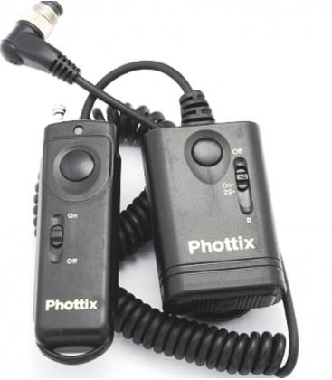 PHOTTIX CLEON W-R S6 WIRELESS P/SONY 100-200-300-300-350-750-700