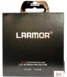 GGS LARMOR LCD screen PROTECTOR for NIKON Z6/Z7
