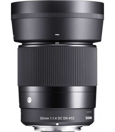 SIGMA 30MM F1.4 DC-DN CONTEMPORARY PARA SONY E