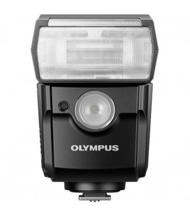 OLYMPUS FL-700 WR ELECTRONIC FLASH
