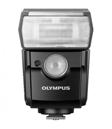 OLYMPUS FL-700WR  FLASH ELECTRONICO