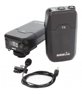 RODE FILMMAKER KIT INALAMBRICO DIGITAL P/AUDIO EN CAMARA