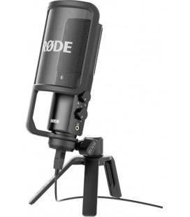 RODE USB NT-USB Microphone