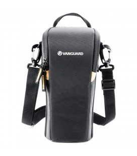VANGUARD High LPM lens case-MEDIUM