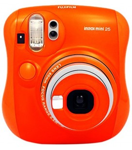FUJIFILM INSTAX MINI 25 Orange