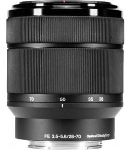 SONY FE 28-70MM f3.5-5.6 OSS (SEL-2870)