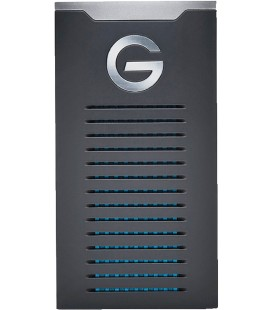 G TECHNOLOGY Hard Drive portable SSD 1TB MOBILE R-SERIES USB 3.1