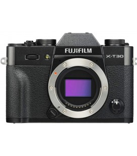 FUJIFILM X-T30 Body-Black