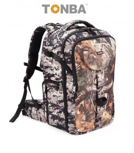 TONBA 8110 Backpack Camouflage Series
