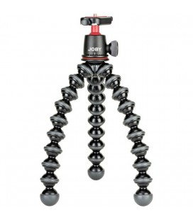JOBY GORILLAPOD 3k with head spherical