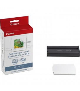 CANON KC-181S multipack ink Cartridge