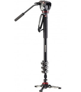 MANFROTTO  MVMXPROA42WUS VIDEO MONOPIE XPRO+ROTULA A4