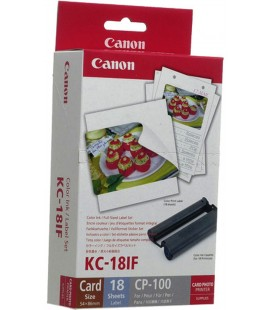 CANON KC-181F multipack ink Cartridge