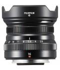 FUJIFILM XF 16mm f/2.8 R WR-noir