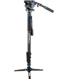 BENRO monopod VIDEO CONNECT Aluminium MCT48AFS6