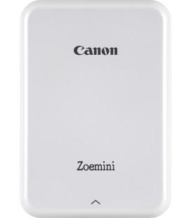 CANON ZOE MINI PV123 IMPRESORA-BLANCA