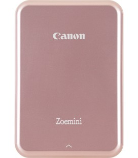 CANON ZOE MINI PV123 IMPRESORA-ROSA
