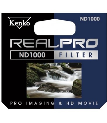 KENKO FILTRO 67MM ND1000 REAL PRO