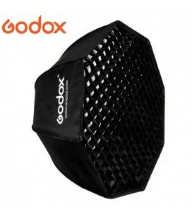 GODOX OCTABOX SB-FW95 BOWENS + GRID MOUNT