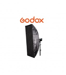 GODOX WINDOW SOFTBOX SB-FW 6090 BOWENS + ADAPTATEUR DE GRILLE
