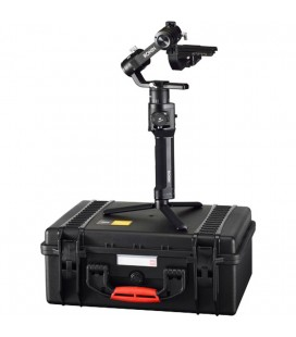 HPRC RIGID SUITCASE FOR DJI RONIN S