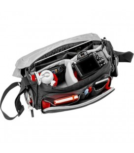 MANFROTTO BAG ADV. MESSENGER PIXI PEQ. Schwarz