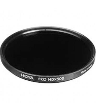 HOYA FILTRO 52MM ND500