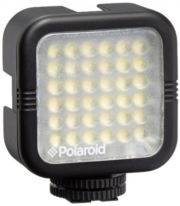 POLAROID 36 LED VIDEO LIGHT-PLLED18