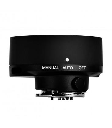 Raspberry Pi NoIR Camera Module Lens Holder x2 M12-21-PH 21mm Hole Spacing -