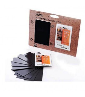 FUJIFILM INSTAX IMAN PHOTO MAGNETS PACK DE 10